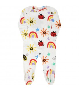 White suit for babykids