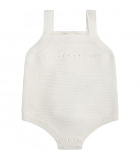 Ivory body for babykids with bunny