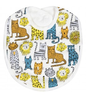 Multicolor set for babykids with animals