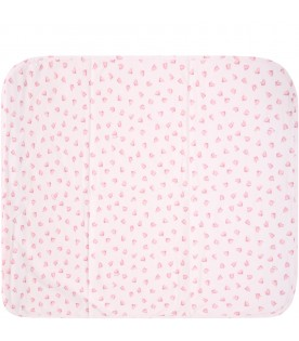 Pink blanket for babygirl