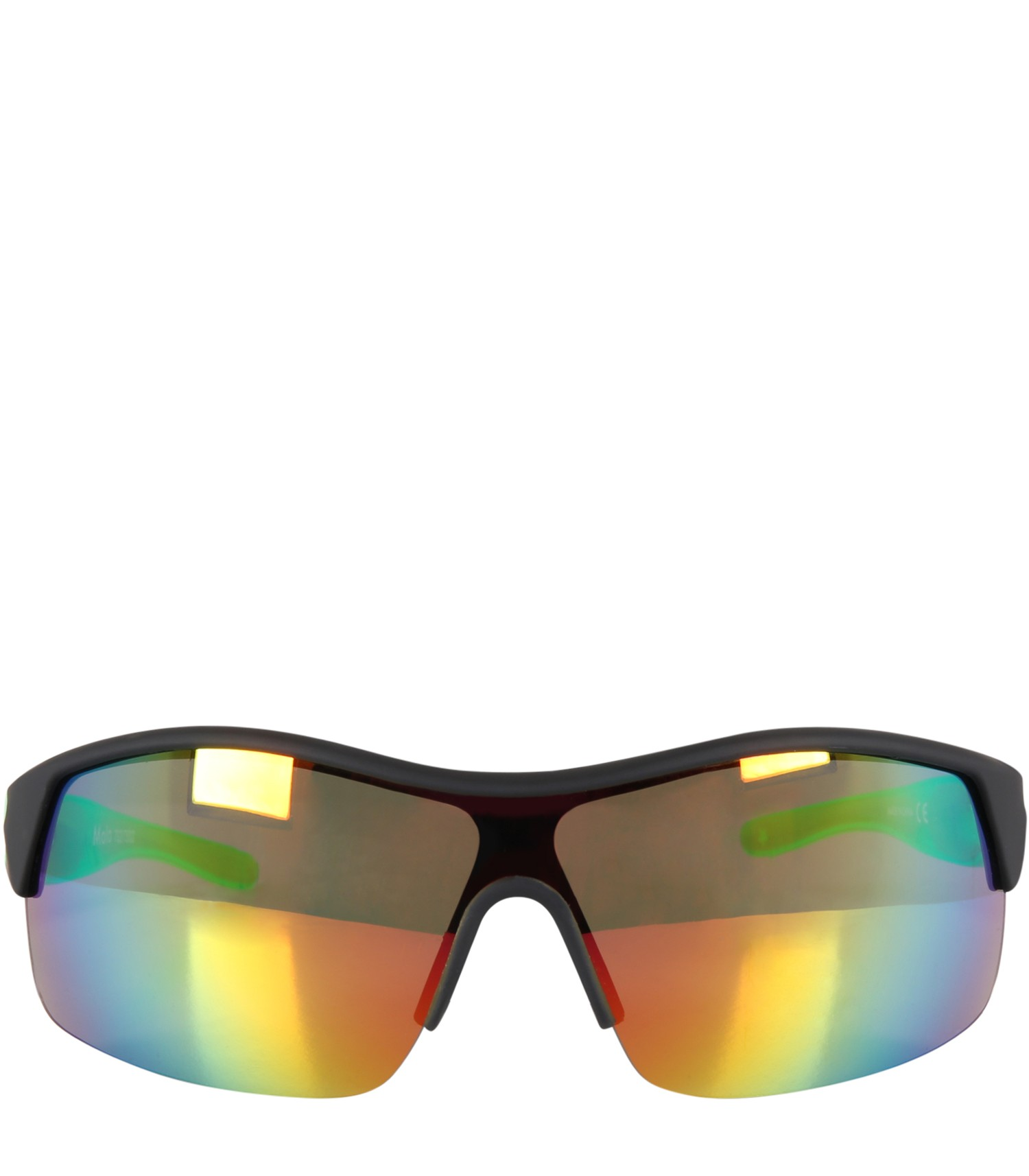 Molo Black ''Surf'' sunglasses for kids