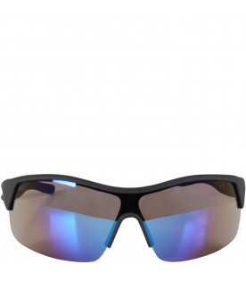 Black sunglasses for boy