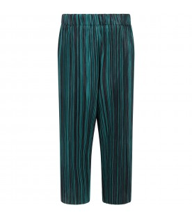 Multicolor trousers for kids