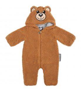 Camel babygrow for baby kids