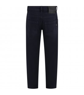 Blue ''Mithic'' jeans for boy