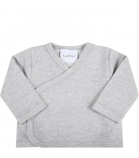 Grey suit for baby kids