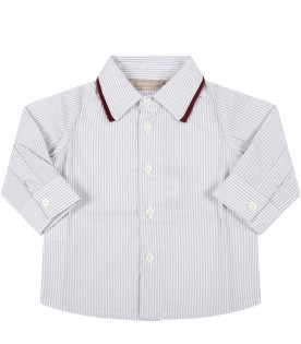 Multicolor shirt  for baby boy