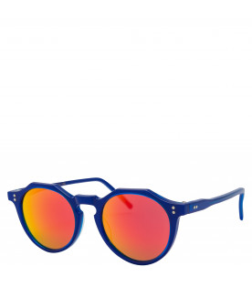 Electric blue Tom sunglasses