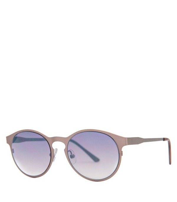 "KYME JUNIOR Gun metal ""Miki Light"" sunglasses"