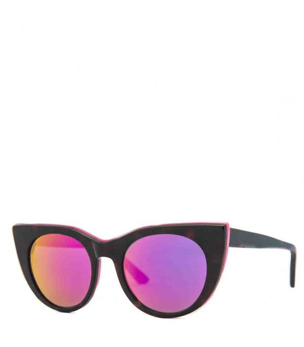 KYME JUNIOR Brown Angel sunglasses