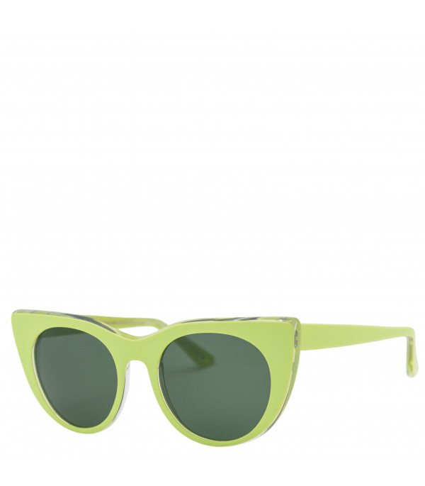 KYME JUNIOR Green Angel sunglasses