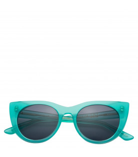 KYME JUNIOR Water green Angel sunglasses