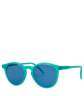 Water green Miki sunglasses