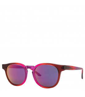 KYME JUNIOR Pink transparent Joe sunglasses