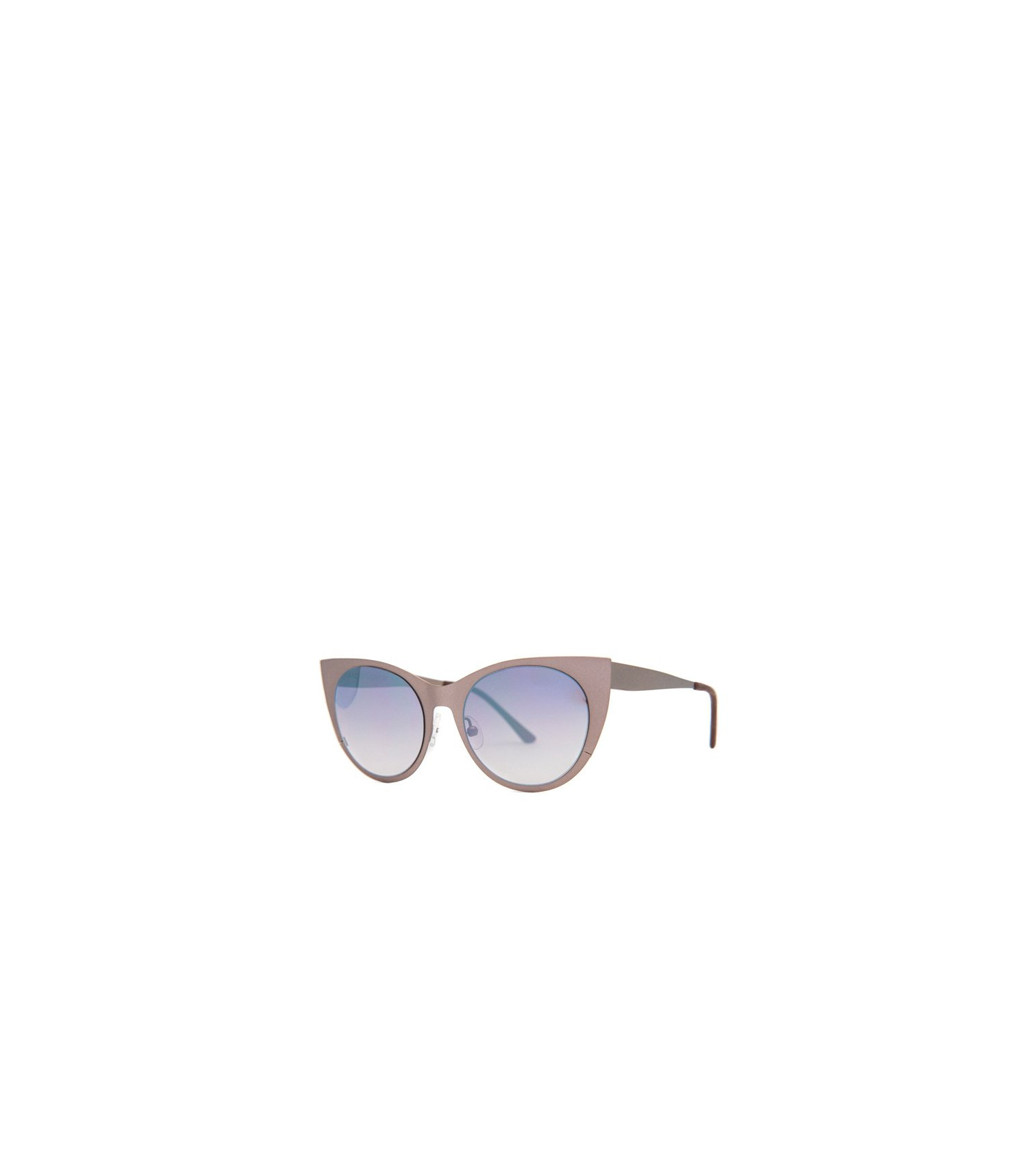 Kyme Junior Gun metal Angel Light sunglasses