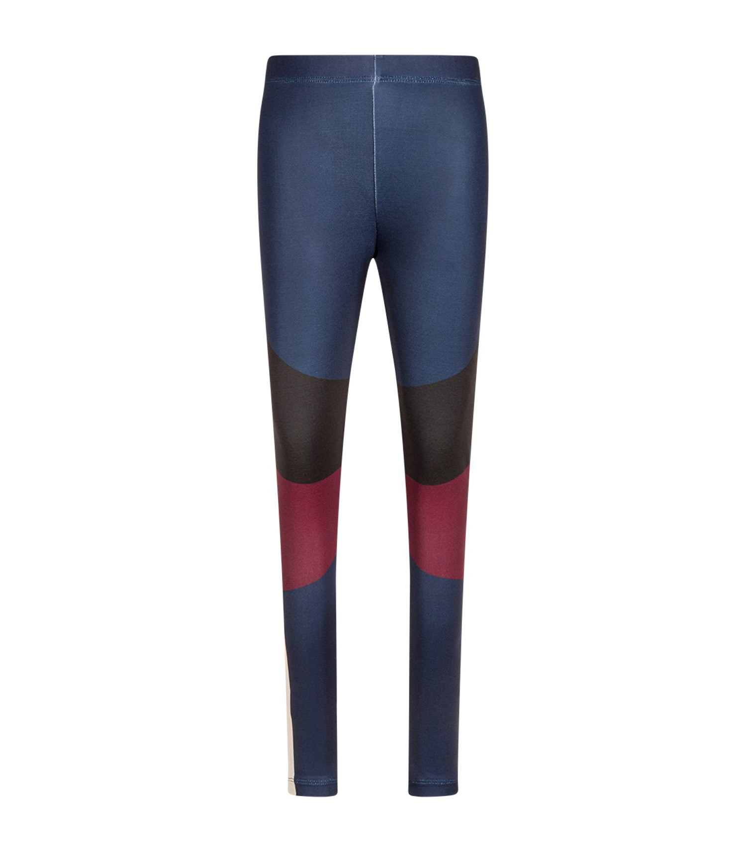 Molo Leggings bambina color block