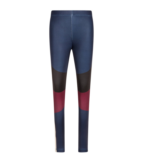 MOLO Color block girl leggings
