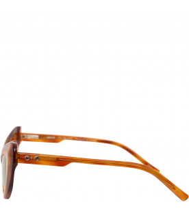 SONS+DAUGHTERS Tortoise Josie sunglasses