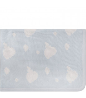 LITTLE BEAR Coperta celeste