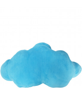 Light blue cloud