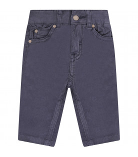 STELLA MCCARTNEY KIDS Pantalone blu