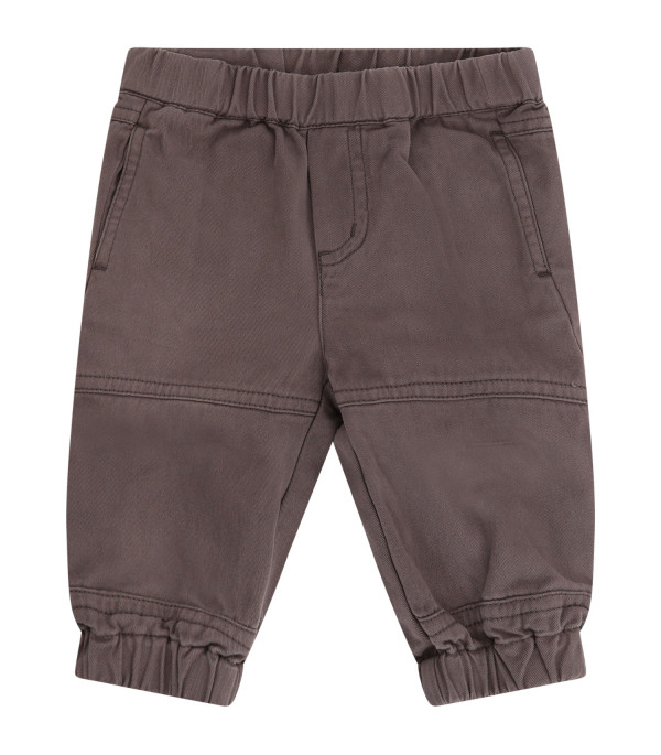 STELLA MCCARTNEY KIDS Grey pants