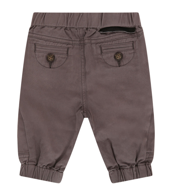 STELLA MCCARTNEY KIDS Pantalone grigio