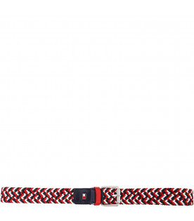 TOMMY  HILFIGER JUNIOR Cintura multicolor