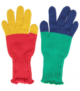 BOBO CHOSES Multicolor glove