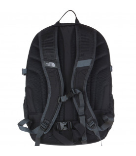THE NORTH FACE KIDS Black Borealis backpack