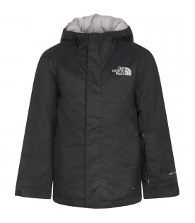 THE NORTH FACE KIDS Snow quest jacket