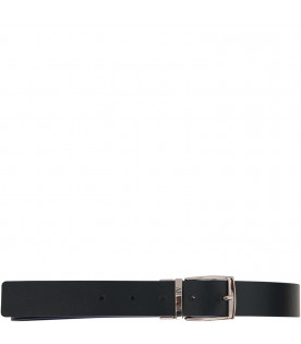 ARMANI JUNIOR Blue belt