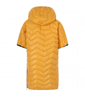 GOGANGA Reversible kids cape