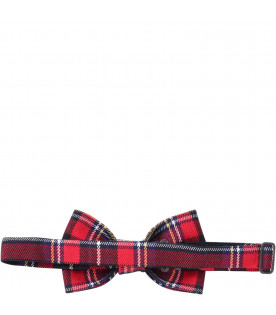 PRVT LABEL Multicolor boy bow-tie