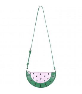 STELLA MCCARTNEY KIDS Borsa colorata per bambina