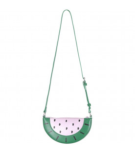 STELLA MCCARTNEY KIDS Colorful girl bag