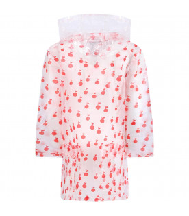 BOBO CHOSES Transpantent kids raincoat