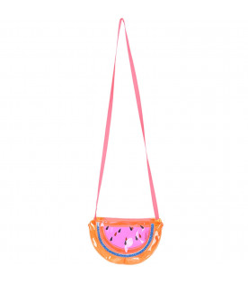 BILLIEBLUSH Multicolor girl bag