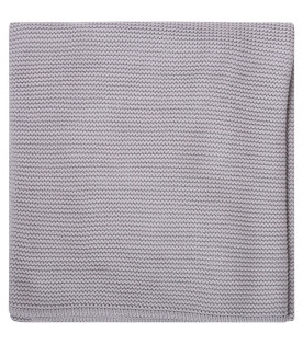 LITTLE BEAR Grey babykids blanket