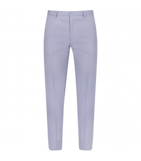 Light blue boy pants