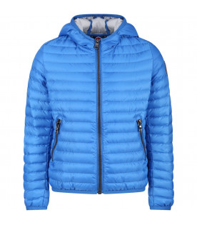 7076f0745 QUILTED JACKETS - CoccoleBimbi
