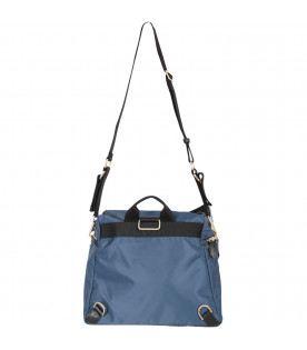 Blue babykids changing bag