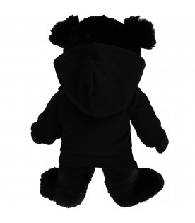 GIVENCHY KIDS Black kids Teddy Bear