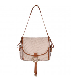 CHLOÉ KIDS Beige baby changing bag
