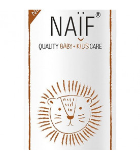 NAIF Kids Easy styling hair lotion