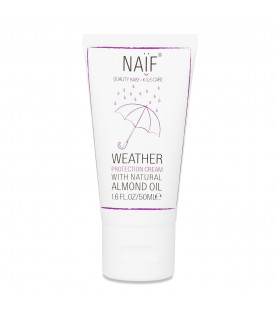Kids weather protection cream