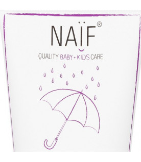 NAIF Kids weather protection cream