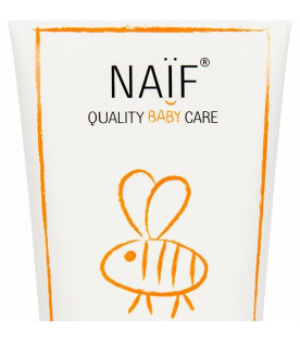 NAIF Kids baby lotion