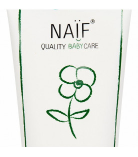 NAIF Kids cleansing wash gel