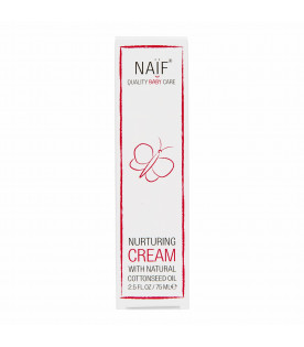 NAIF Kids nurturing cream